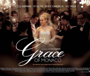 Grace de Monaco : nouvelle affiche