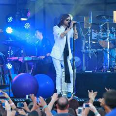 Jared Leto (30 Seconds To Mars), Holly Siz... aux Vieilles Charrues 2014
