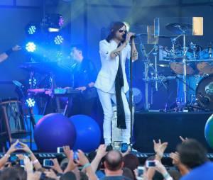 Jared Leto : 30 Seconds To Mars rejoint la programmation des Vieilles Charrues 2014