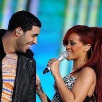 """Rihanna et Drake : restaurant en """"amoureux"""" à Amsterdam"""