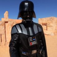 Pharrell Williams : Happy, la parodie délirante façon Star Wars avec Dark Vador