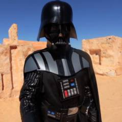 Pharrell Williams : Happy, la parodie délirante façon Star Wars avec Dark Vador
