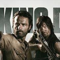 The Walking Dead saison 4 : de l'espoir pour un couple ?