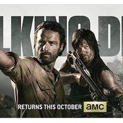 The Walking Dead saison 4 : de l'espoir pour un couple ?