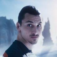 Zlatan Ibrahimovic : + de 140 caractères sur Twitter juste pour lui ?