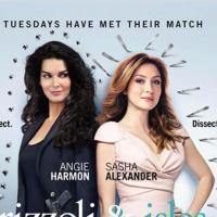 Rizzoli & Isles saison 3 : nouvelle année sous tension pour Jane et Maura
