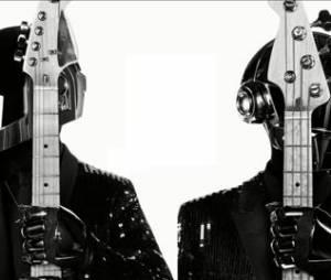 Daft Punk ft. Jay Z - Computerized, un duo inédit leak sur le web