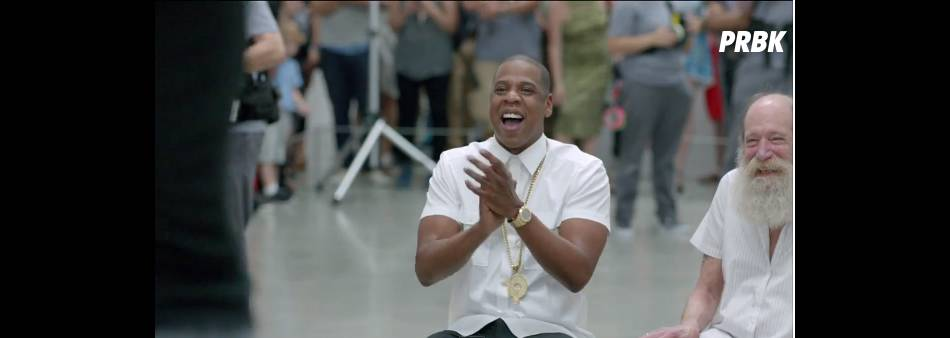 Jay-Z : Computerized, un duo efficace avec les Daft Punk