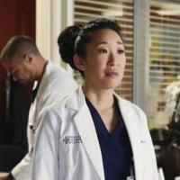 Grey's Anatomy saison 10, épisode 17 : Cristina, bébé et dispute sur les photos