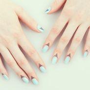 Tatouages d'ongles et cuticules, la tendance vernis de l'été 2014 ?