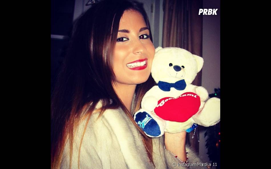 Le Bachelor 2014 : Martika fait le buzz