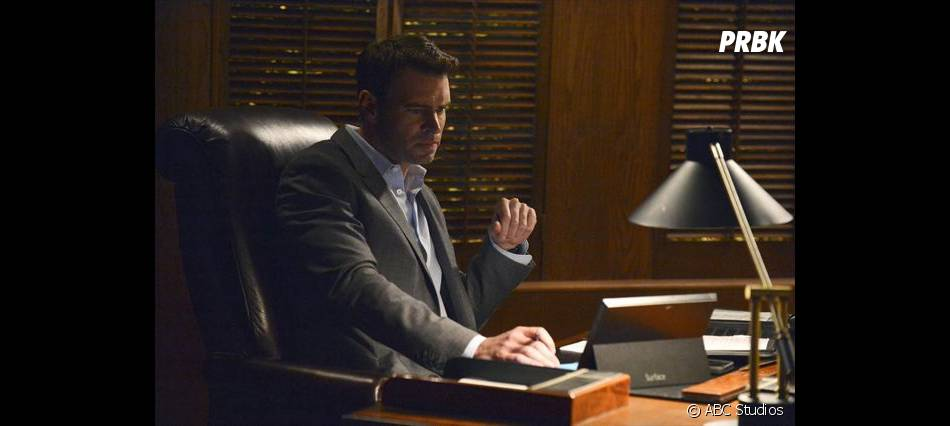 Scandal saison 3, épisode 13 : Jake pris d'une folie meurtrière