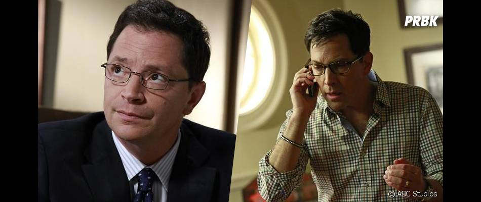 Scandal saison 3, épisode 13 : David ou James, qui va mourir ?
