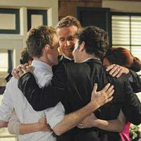 How I Met Your Mother saison 9 : des gifs pour promouvoir le final