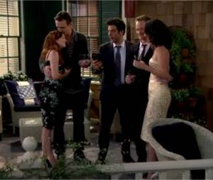 How I Met Your Mother saison 9 : les acteurs parlent de la fin