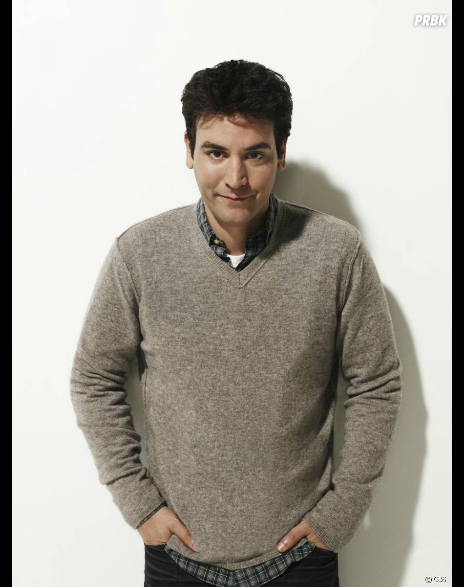 How I Met Your Mother saison 9 : Josh Radnor sur une photo