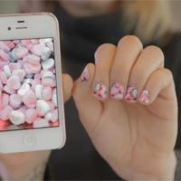 NailSnaps : l'appli qui transforme les photos Instagram en nail art