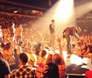 Backstreet Boys en concert à Paris ce mardi 18 mars