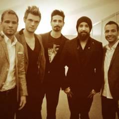 Les Backstreet Boys en concert à Paris : plus forts que Justin Timberlake &co ?