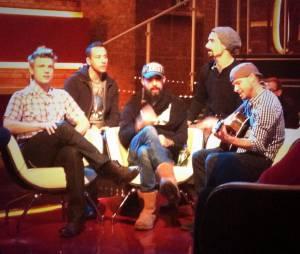Les Backstreet Boys dévoilent leur nouvel album