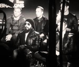 Les Backstreet Boys en concert de mardi 18 mars au Zénith de Paris