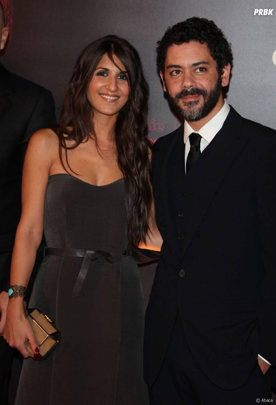 Manu Payet : il se confie sur son mariage et son divorce avec Géraldine  Nakache