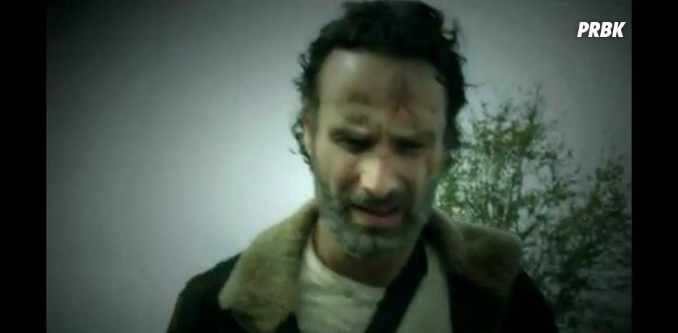The Walking Dead saison 4 : que va faire Rick ?