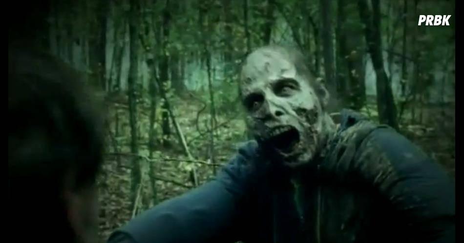 The Walking Dead saison 4 : les zombies de retour