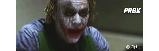 Rire de Joker
