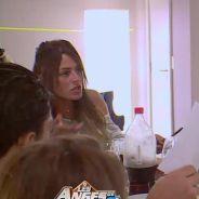 Anaïs Camizuli VS Eddy (Les Anges 6) : pétage de plombs... pour une salade !