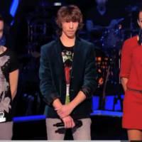 The Voice 3 : Lioan, Amir, Ginie Line... les 1ers qualifiés pour les primes