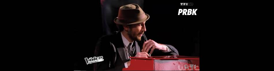 The Voice 3 : Igit bluffant lors de l'épreuve ultime