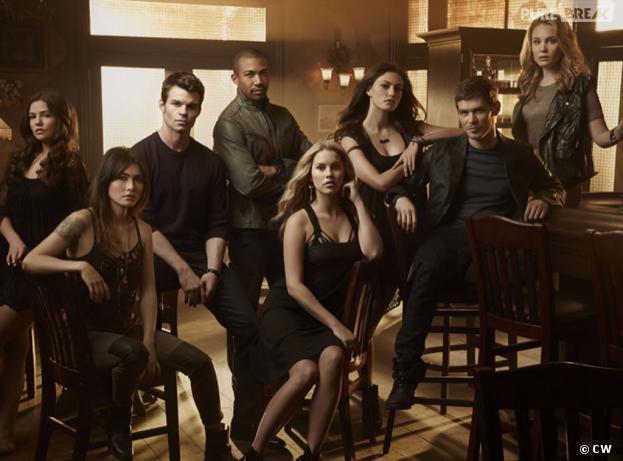 The Originals saison 1 : départ non-définitif pour une actrice