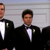 How I Met Your Mother saison 9, épisode 22 : rencontre et crises de panique