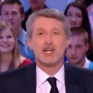 Le Grand Journal : Antoine de Caunes et Doria Tillier en mode Sellotape selfie
