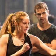 Divergente : on a vu le film, nos premières impressions