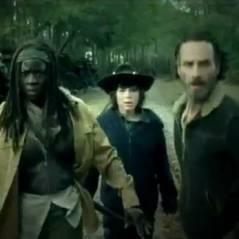 """The Walking Dead saison 4, épisode 16 : """"Terminus"""" fatal pour Rick et sa bande ?"""