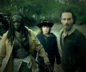Bande-annonce du final de la saison 4 de The Walking Dead