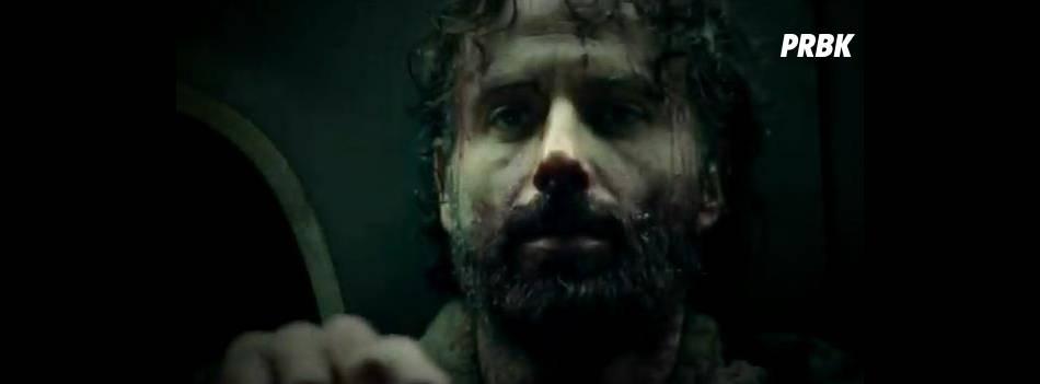 The Walking Dead saison 4 : Rick face à des cannibales ?