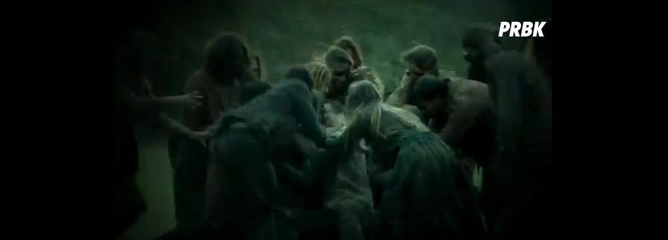 The Walking Dead saison 4 : de nouveaux morts au programme ?