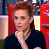 """Audrey Fleurot seins nus sur un scooter : son anecdote """"coquine"""" dans C à Vous"""