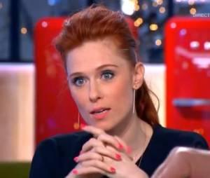 Audrey Fleurot fait une étonnante révélation sur le plateau de C'à vous sur France 5