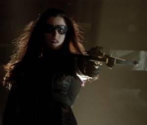 Arrow saison 2 : un spin-off sur The Huntress ?
