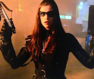 Arrow : The Huntress au coeur d'un spin-off ?