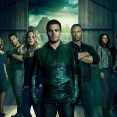 Arrow : après The Flash, un deuxième spin-off dans les cartons ?