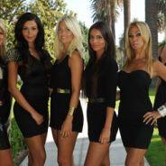 Hollywood Girls : la saison 4 centrée sur Caroline et Kevin ?