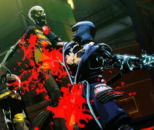 Test - Yaiba Ninja Gaiden est disponible sur Xbox 360, PS3 et PC depuis le 21 mars 2014