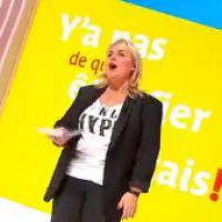 """Valérie Damidot : """"Je ne peux pas travailler avec des gens que je n'aime pas"""""""