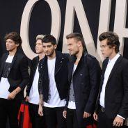 One Direction, Jennifer Lawrence... : palmarès des Kids Choice Awards 2014