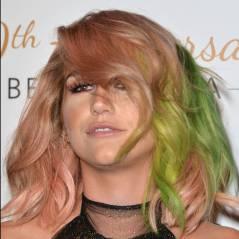 Kesha : retour sexy et souriant sur le tapis rouge après sa rehab